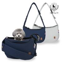 [딩동펫]강아지가방 이동가방 구름슬링백 신상품