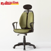 데코라인 데코요추 스마트의자