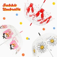Bubble Umbrella 투명우산