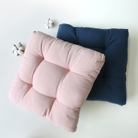 [HEIM] COTTON SITTING CUSHION 코튼 방석