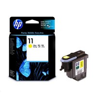 HP C4813A / NO.11 / Head Yellow 8ml / 24,000P 5%