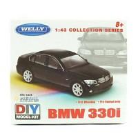 1/43 BMW 330i - 조립킷 (WE540111BL) 금속조립모형