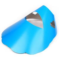 종이썬캡(5개입)-블루