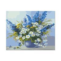 [ALB] DIY유화그리기 들꽃의향기 [a40_20]