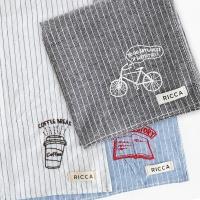 [파퀫] Hobby Handkerchief 하비 손수건