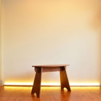 [리우목공방] 서핑보드 테이블