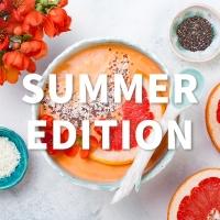 [플루] 나의 퍼스널 향기:여름 1