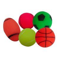 도그포즈 스포츠볼 5종-색상랜덤