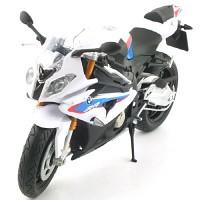 1/12 BMW S1000RR (JYC360626BL) BMW 오토바이모형
