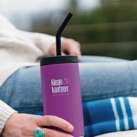 클린켄틴 와이드 스트로우 캡 (for TKWide Bottles)