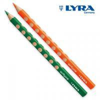 LYRA - 리라 그루브 점보색연필