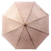 돔형 자동장우산(양산겸용) - 소녀에게 (핑크)