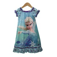 [Disney 正品]Frozen Elsa ops