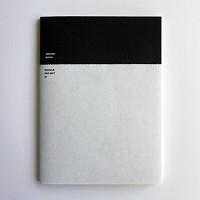 [스크래치 특가] 백상점 review book [리뷰북, 리뷰노트, 독서록, 영화리뷰노트]