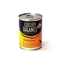 강아지 대용량캔-럭셔리발란스 캔-닭고기(1BOX/24EA)