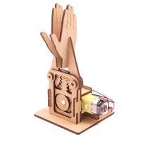 DIY Miniature 모터마타 손뼉치기 배터리미포함