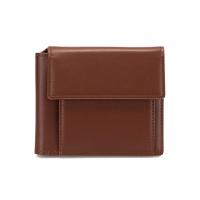 Fennec Men Pocket Wallet 002 Brown