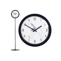 [하이모리] 타임데코 스탠드시계 가리온 [단면시계/스탠드시계/인테리어시계/개업선물/집들이선물]