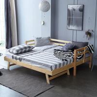 [베스트리빙]데이베드 슬라이딩 침대