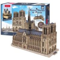 [3D퍼즐마을][MC260h] 노트르담 드 파리 - 한정판 (Notre Dame De Paris - Limited)