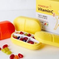 파워업비타민C(2통입)