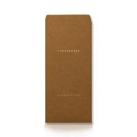 가하 모음C2 금펄 크라프트 가로형 우편봉투