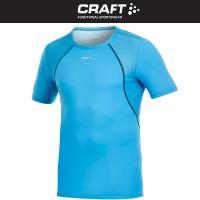 [CRAFT] 크래프트스포츠 기능성 남성용 반팔 티셔츠 1901381