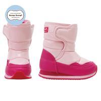 [패딩부츠] 루아스노우패딩부츠(핑크) 유아부츠 유아방한부츠