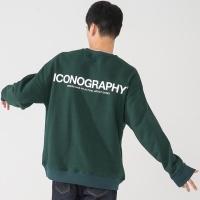 900G 헤비코튼 볼륨프린트 ICONOGRAPHY DGN