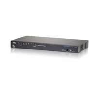 [ATEN] HDMI KVM 스위치 / 8포트 USB  CS1798