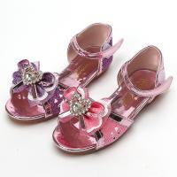 파티니 하트 라이팅 샌들유아동 어린이 LED신발