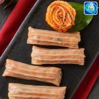 [아빠의식탁] 국내김치 사용 명품마늘김치만두 425g