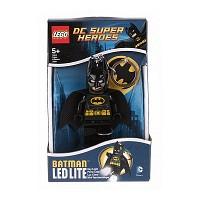 레고 DC 슈퍼 히어로즈 (배트맨 LED 키체인)