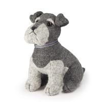 도라 디자인 강아지 도어스톱