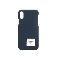 FENNEC C&S iPHONE X CASE - NAVY