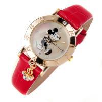 [Disney] OW-035DRG 월트디즈니 미키마우스 캐릭터 시계