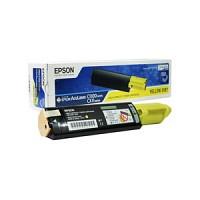 엡손(EPSON) 토너 C13S050187 / Yellow / AcuLaser C1100 TC / (4K)