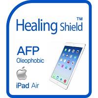 [힐링쉴드] 아이패드 에어(iPAD Air) AFP 올레포빅 액정보호필름 전면 1매(HS143861)