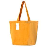 캔버스 에코백-Mango Yellow