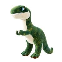 점박이 공룡 막내 인형