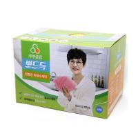 팽현숙 주부공감 뽀드득 위생수세미 (20매)