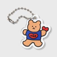Bear heart(키링)
