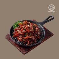 돼지껍데기(매운맛) 300g