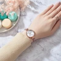 [쥴리어스공식] JA-1230 여성시계 가죽시계