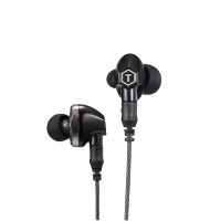 [제닉스]TITAN IN-EAR BA EDITION게이밍/게임용이어폰