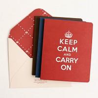 카드세트-캐리온 Carry On