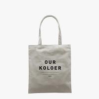 AW Market bag Our Koloer-Light gray