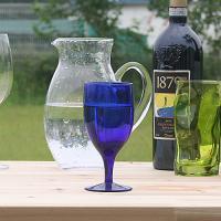 Blue goblet ,블루고블렛잔 (1P)