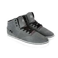 [eS] TAIDO (Dark Grey/Black/White)