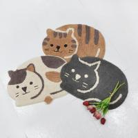 고양이 발매트(52x40)